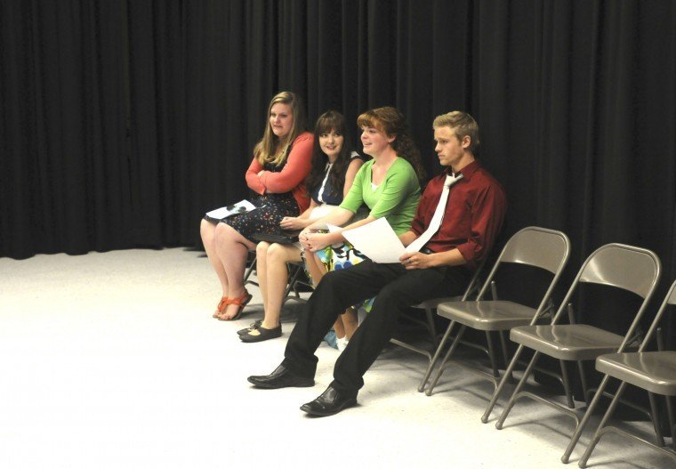 audition play