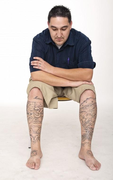 Photo Gallery: Tattoos