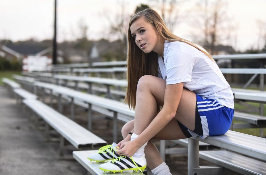 NTSPY GIRLS' SOCCER FINALIST: Alyssa Wright, Silver Creek | Sports ...