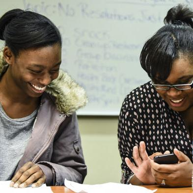 MENTORING SERIES: YMCA program fosters confidence in youth