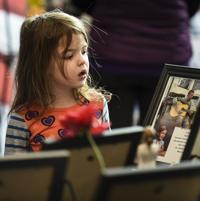 Fallen heroes remembered in Jeffersonville ceremony