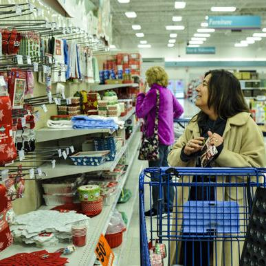 Cashing in for the holidays: Day after Christmas in Southern Indiana busy for retailers, consumers