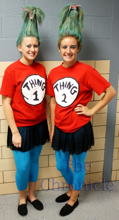 twin day on Tumblr. Ideas for twin day at highschool