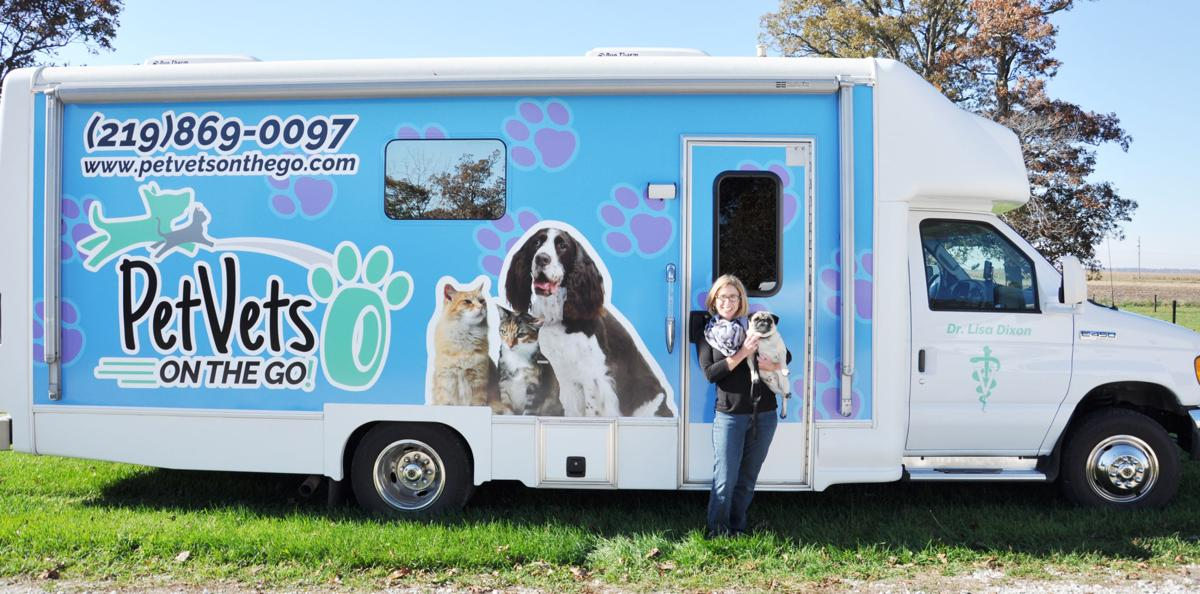 new business offers vet services on the go rensselaer