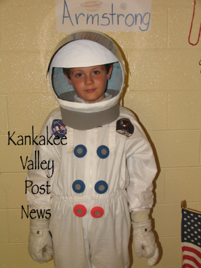 wax museum neil armstrong - photo #2