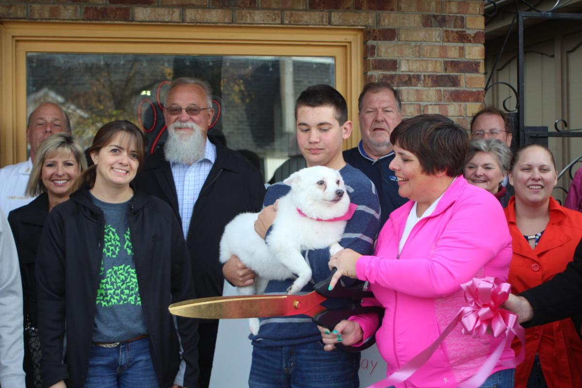 Monticello pet salon reopens under new ownership for A family pet salon