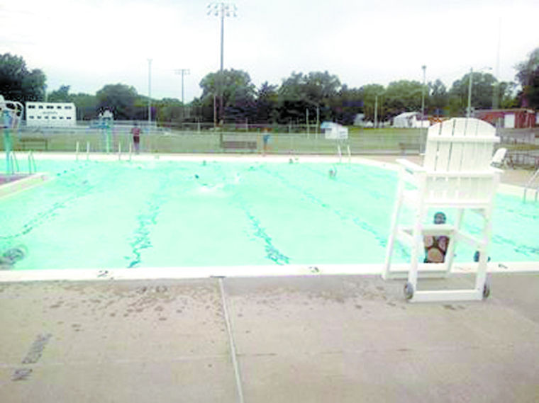Milford Pool Park In Need Of Financial Help Iroquois County 39 S Times Republic
