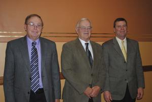 Jasper County Commissioners