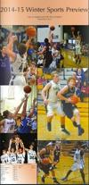 Iroquois County Winter Sports Preview 2014 - 2015
