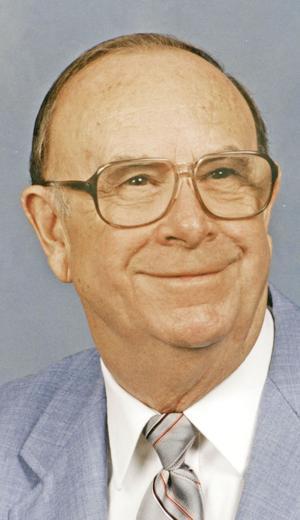 Charles Adams Sr. - News Mirror: Obituaries