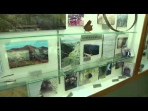 IE Explorer Visits Yucaipa Historic Museum