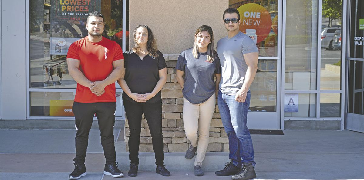 gnc yucaipa to hold its grand re opening on april 15