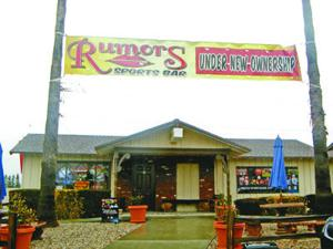 Rumors restaurant coupons