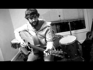 WATCHMAN SESSIONS - Tom Edwards