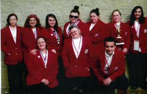 Pike CTC students win at state competitions