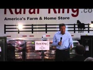 Rural King comes to Pike