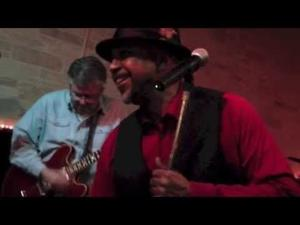 Watchman Sessions: Kenny Valentine Band