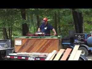 Forestry Field Day 2014