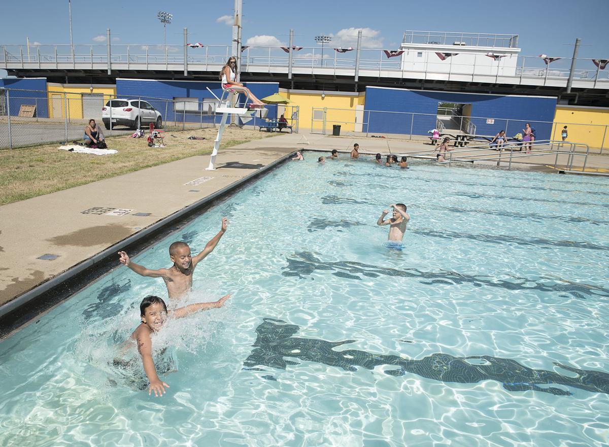 Niagara Falls City Pools Now Closed For The Season Local News Niagara