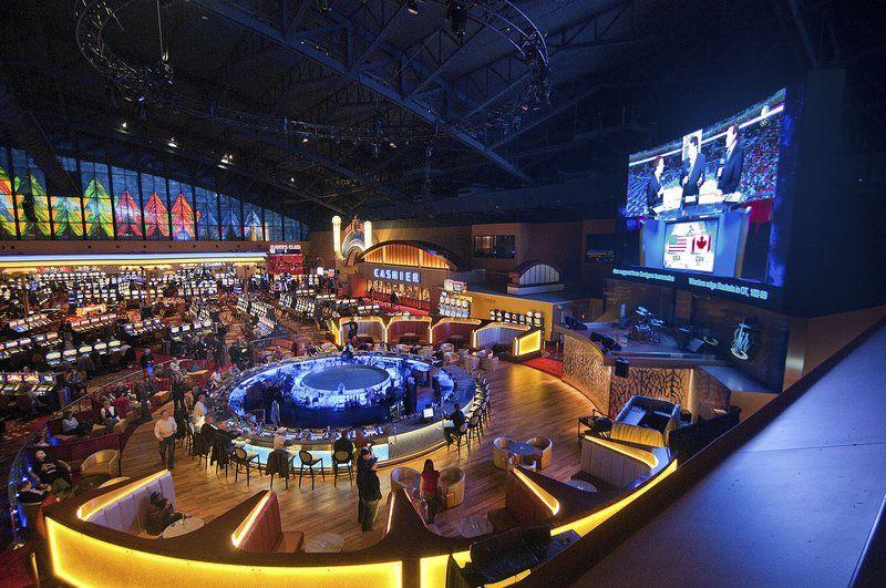 Casino niagara falls ny poker