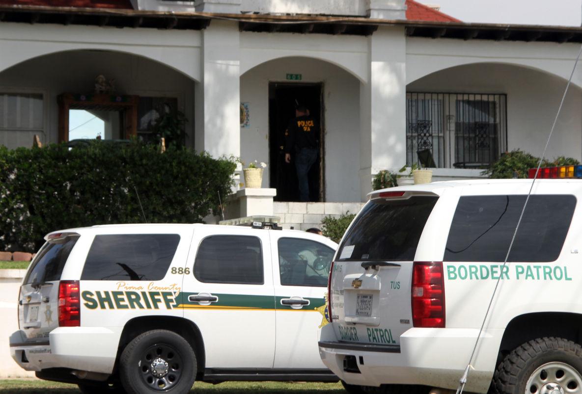 Pima County Arizona | Warrant Search