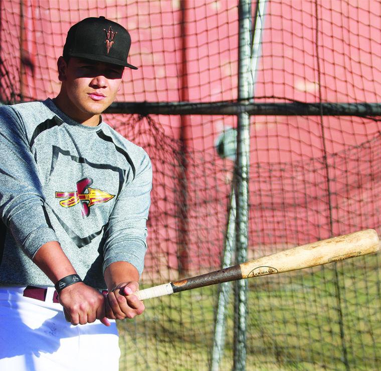 Alan Garcia asu baseball