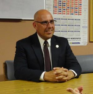 County supervisor incumbents take primary races nogales