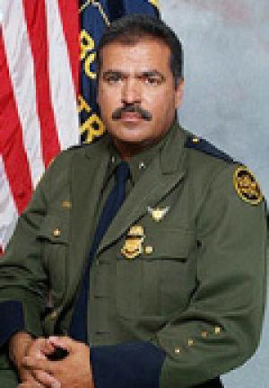 News 4 Tucson >> New deputy chief on board at Border Patrol's Tucson Sector | Local News Stories ...