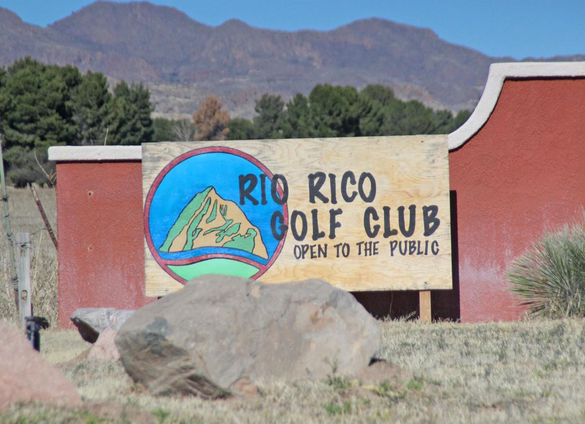 Rio Rico Golf Club