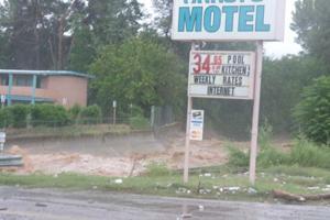 Arroyo Motel