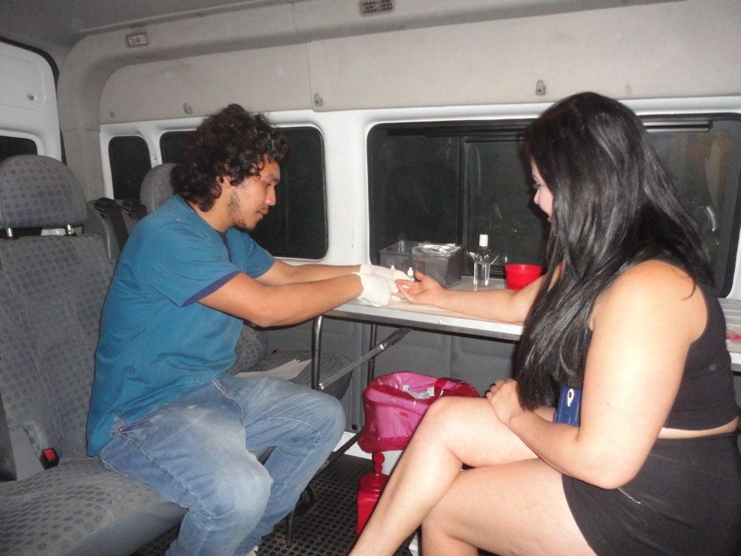 nogales mexico sex