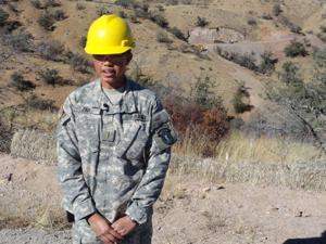 Lt. Michelle Zak