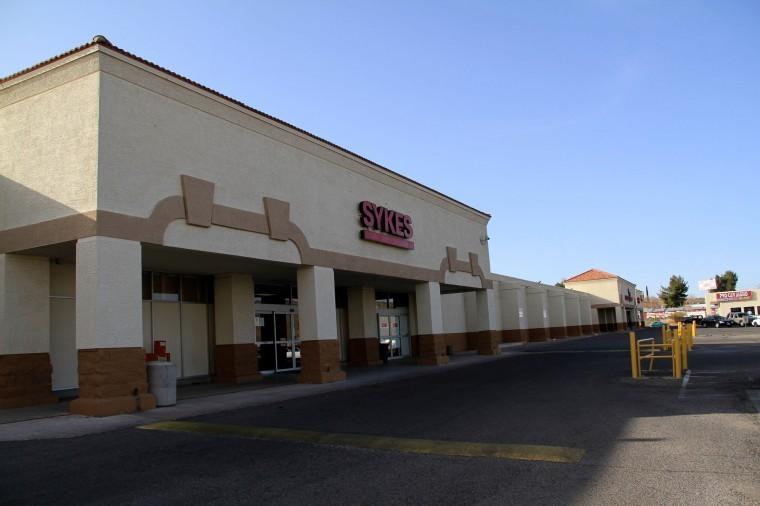 Sykes Enterprises call center