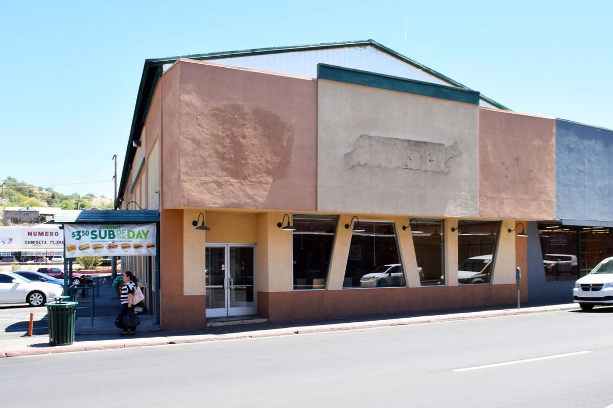 ERA TRUMP Cierra Subway local de la Grand Avenue de Nogales