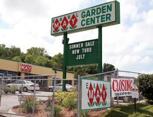 Earl may nursery and garden center to close the daily nonpareil council bluffs iowa archive for Earl may nursery garden center