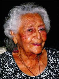 Dolores Huerta Mendoza