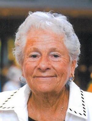 Donna Pierce 1932-2015