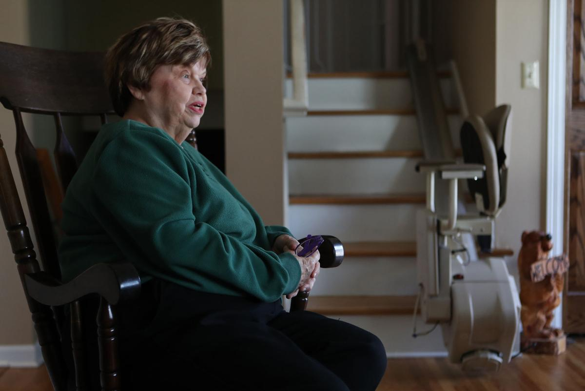 Dementia takes emotional, physical and financial toll on caregivers