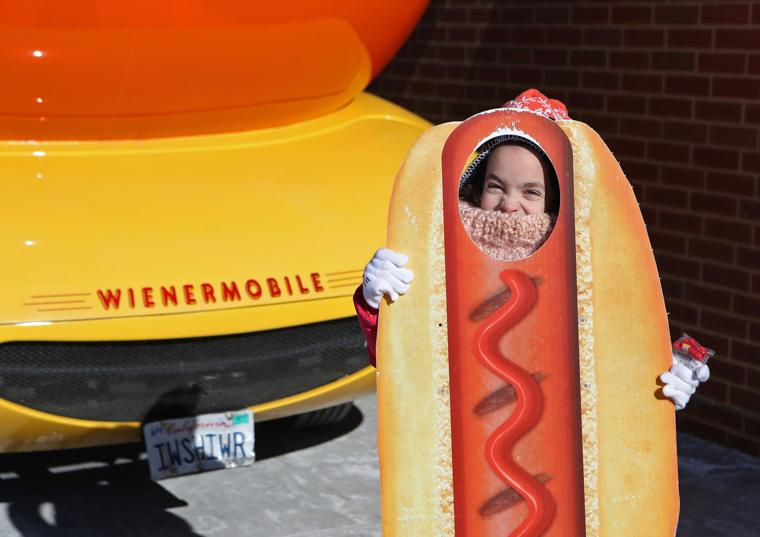 Wienermobile in addition Oscar Meyer Weinermobile Carhard together with What Is It 33 The Answer furthermore Oscar Mayer Wiener Whistle further Wienermobile. on oscar mayer wienermobile whistle