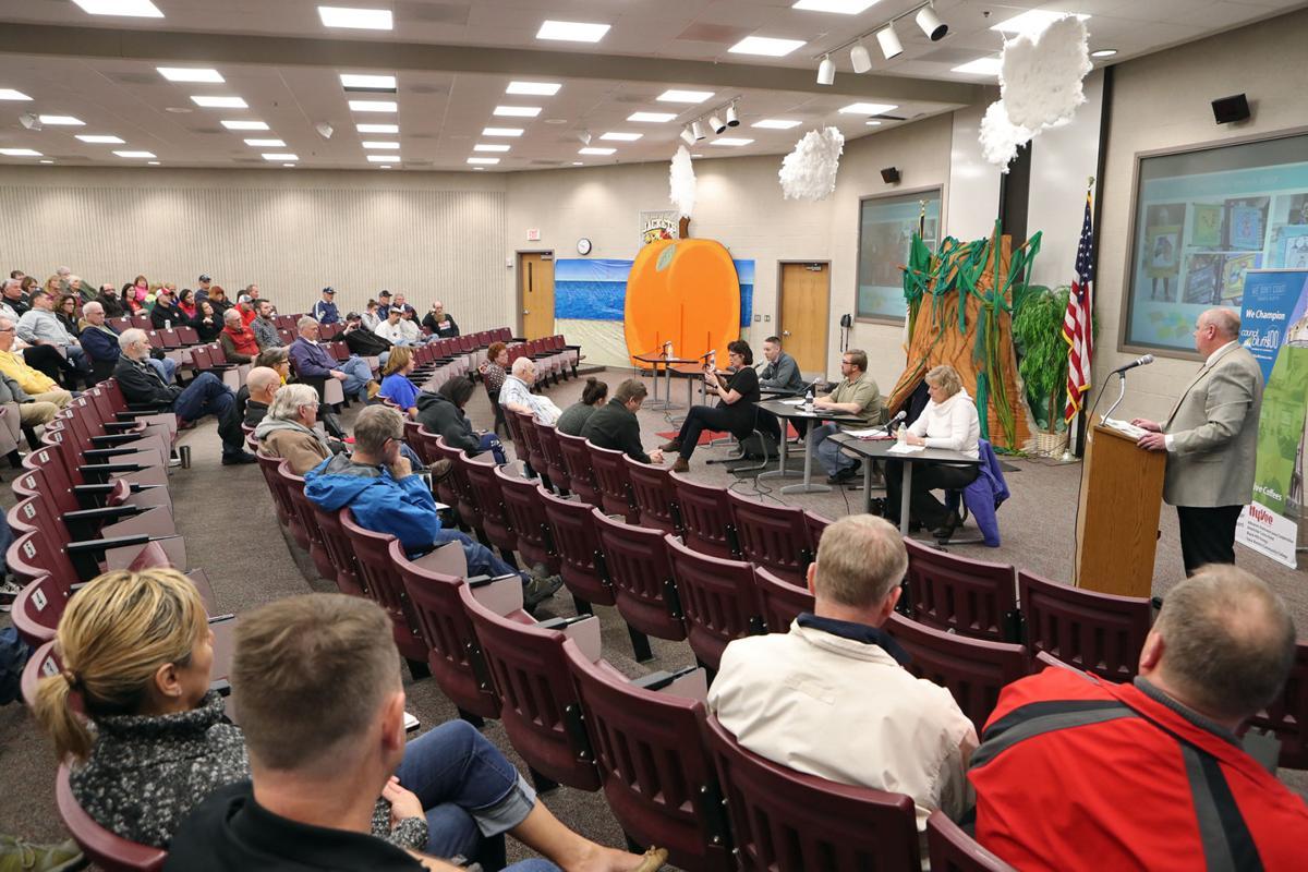 lawmakers talk on the job injuries minimum wage and more local lawmakers talk on the job injuries minimum wage and more