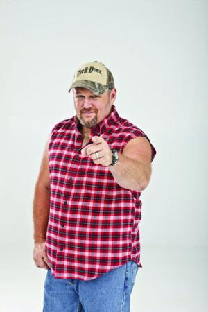 downstream casino larry the cable guy