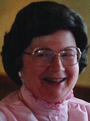Juanita Ann Adamson