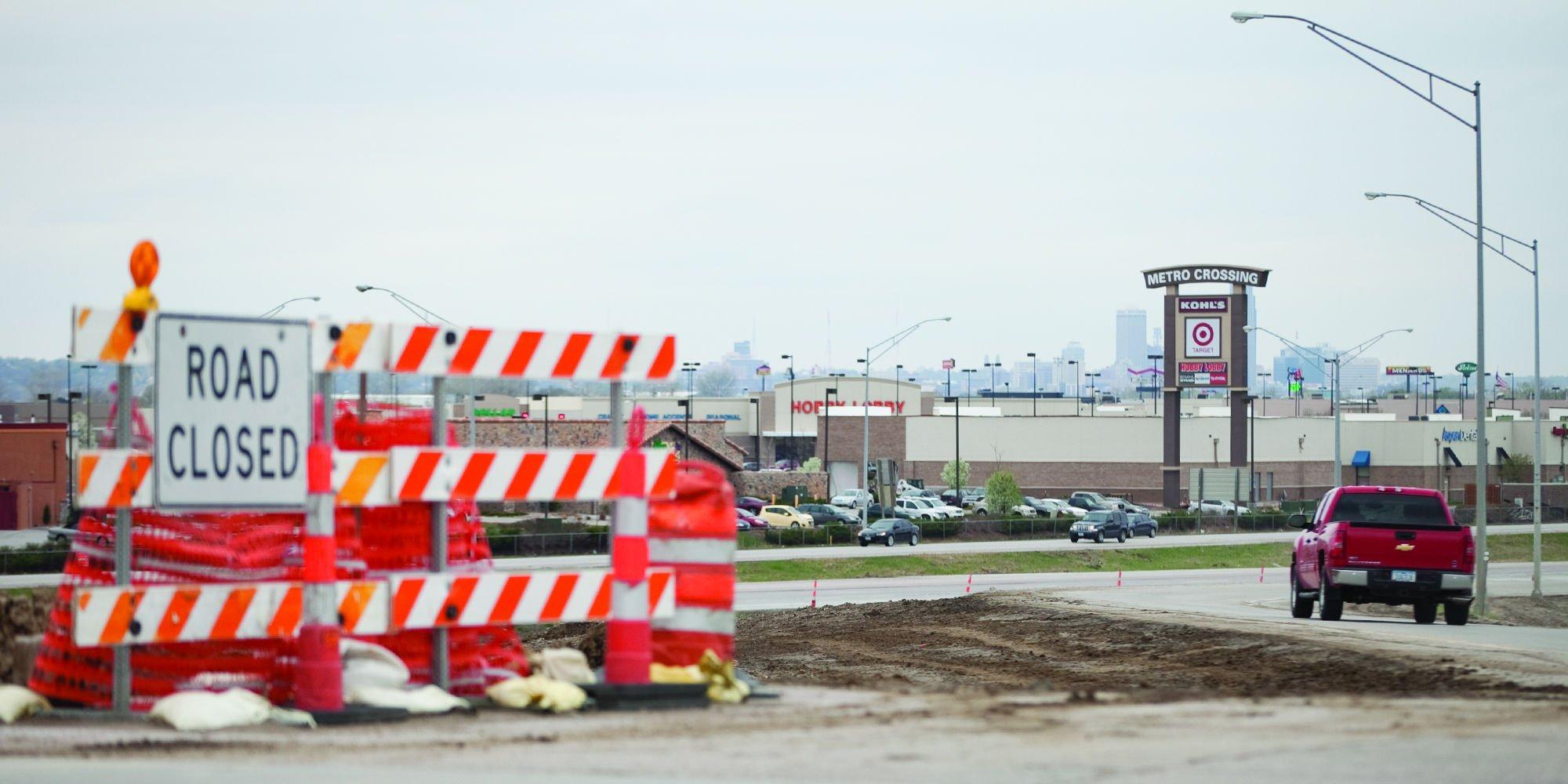 I-29/I-229 Intersection Overnight Closures