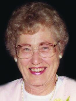 Ruby B. Krabbe