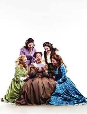OCP's 'Little Women' musical a good depiction of an American classic