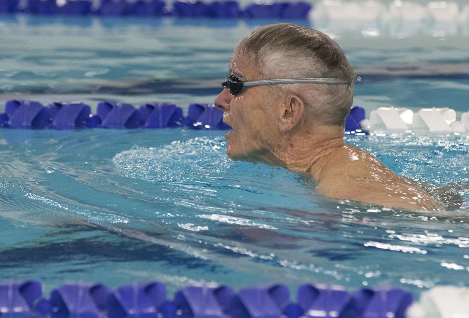Active lifestyle the goal at Council Bluffs senior games