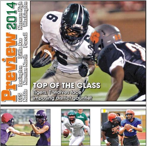 High School Football Preview 2014
