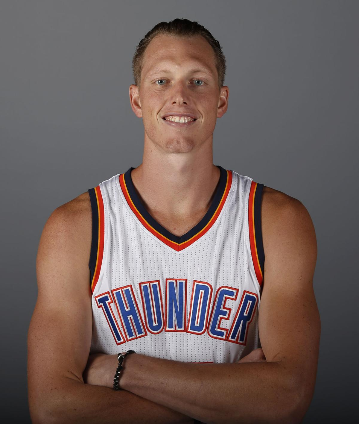 kyle singler deal actually bargain okc thunder