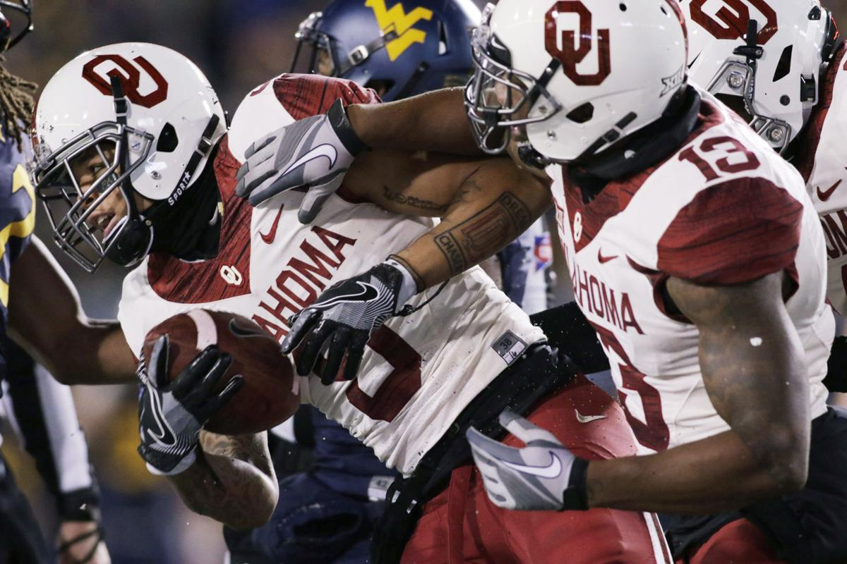 mountaineers antics only served to sharpen sooners focus