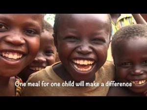 St. Paul Lutheran School Kids Against Hunger